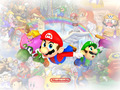 Mario Wallpaper - nintendo wallpaper