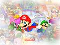 Mario پیپر وال