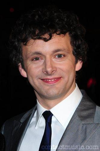 Michael Sheen at the Damned United Premiere