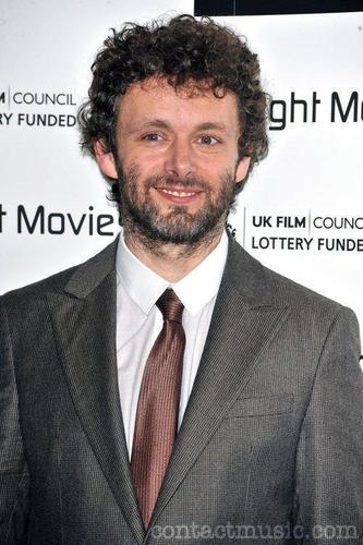 Michael Sheen at the First Light Movie Awards