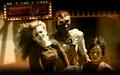horror-movies - Midnight Movie wallpapers wallpaper