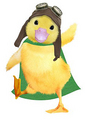 Ming-Ming - wonder-pets photo