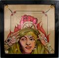 Mughal-e-azam fanart - madhubala fan art