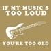 Музыка is my life