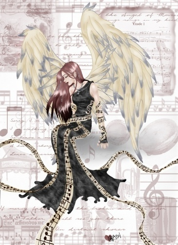 音楽 is my life
