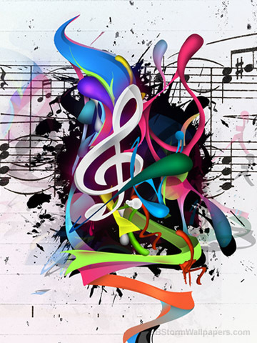Music Images Is My Life Wallpaper And Background Photos