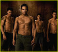 New Moon Werewolves - twilight-series photo
