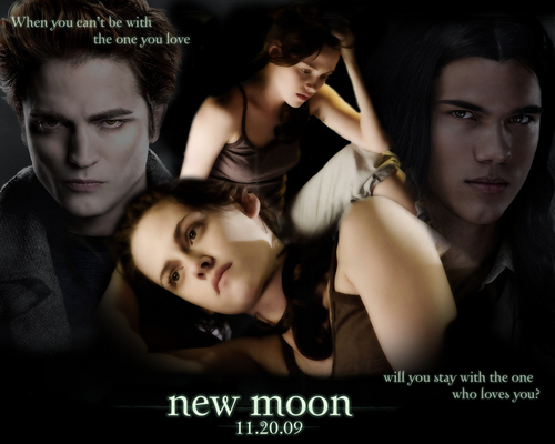 New Moon♥