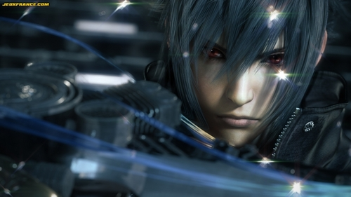 Noctis Lucis Caelum- Stand and fight (If yo uthink you're cool enough) >:3