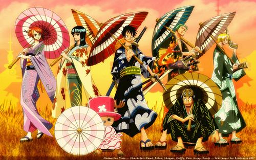 One Piece - All'arrembaggio!