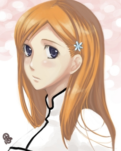 Orihime Inoue Pictures