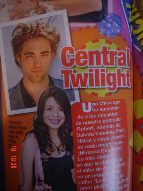 PORTI mexican magazine (scans) (april)
