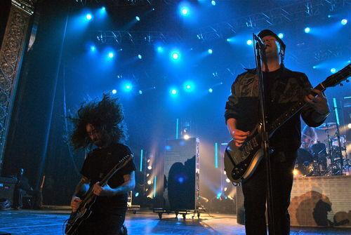 Patrick & Joe /Believers never die Tour