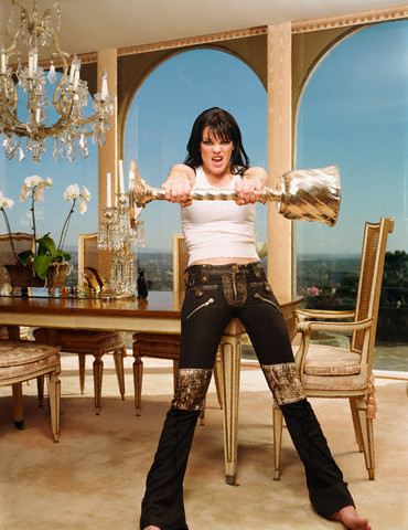 Pauley Perrette wallpaper called Pauley Perrette