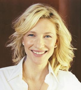 Photoshoot by Moyle - cate-blanchett Photo