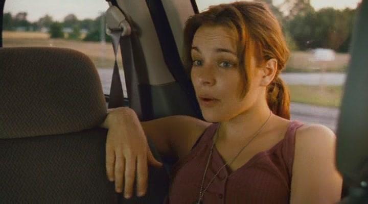 Rachel in The Lucky Ones - Rachel McAdams Image (5748992 ... Rachel Mcadams Movies