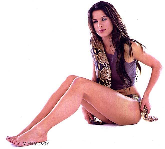 Wiki feet sexy video