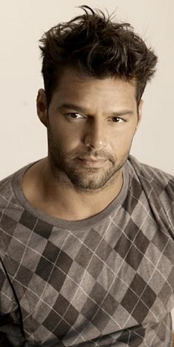 Ricky Martin ছবি