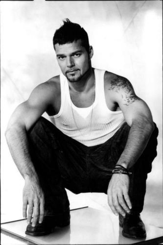 Ricky Martin фото