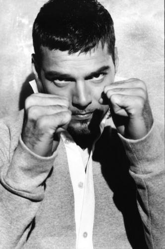Ricky Martin تصاویر