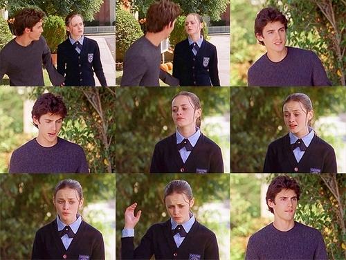Rory & Jess