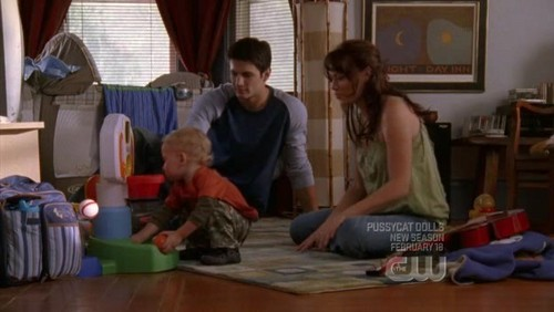 Scott's - Nathan, Haley and Jamie