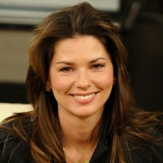 Shania Twain karatasi la kupamba ukuta containing a portrait called Shania Now!