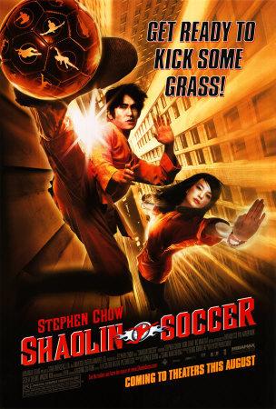 Shaolin football