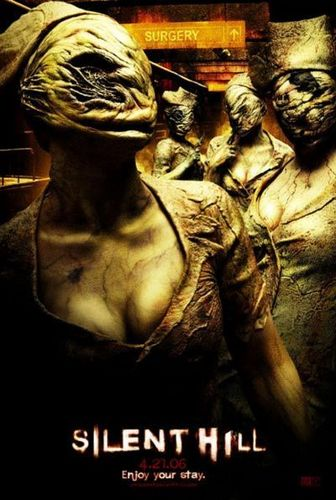 Silent Hill Nurses - silent-hill Photo