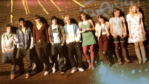 《皮囊》 Cast Series 1-2