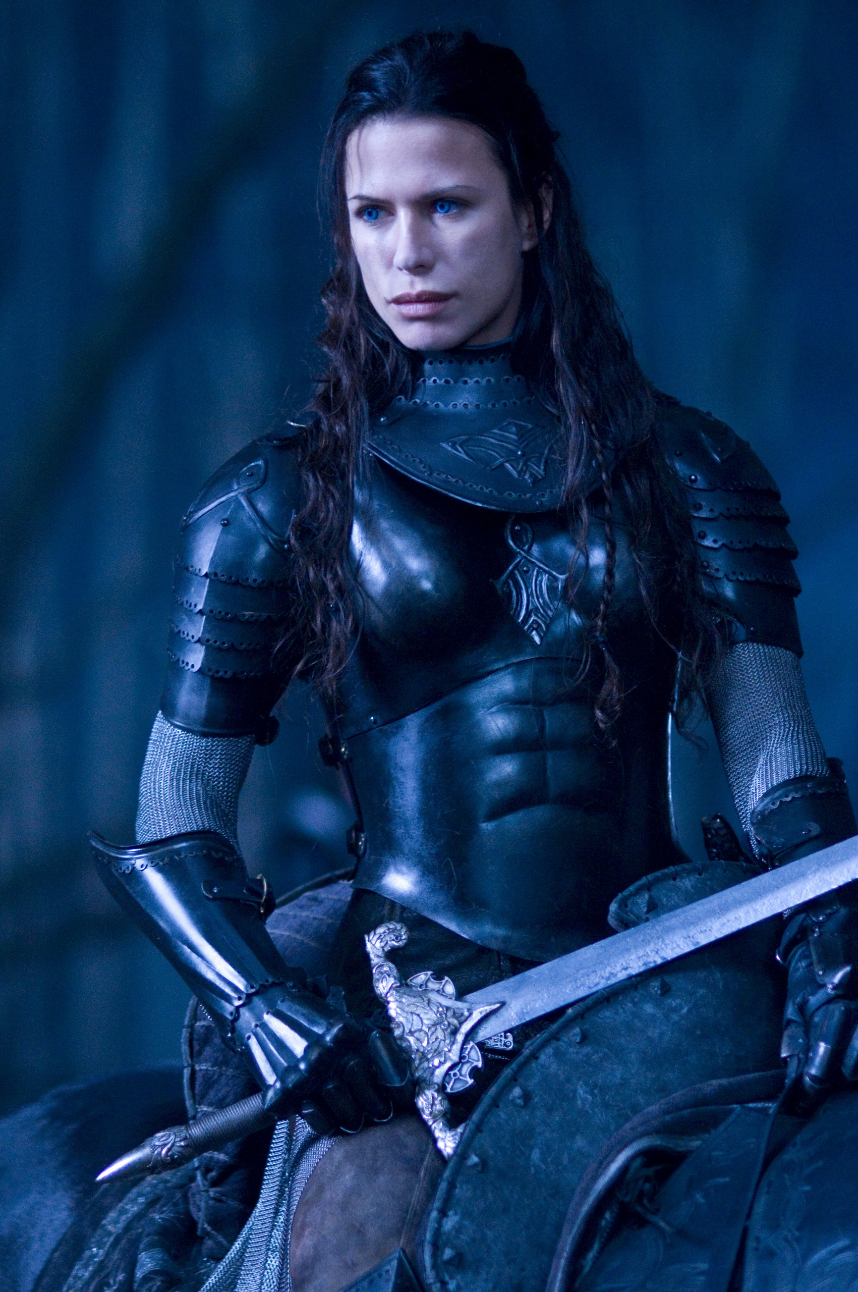 Sonja - Underworld: Rise of the Lycans - Female Ass ...
