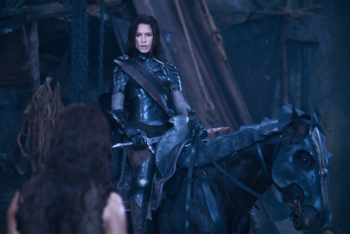 Sonja - Underworld: Rise of the Lycans