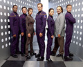 Star Trek Enterprise - star-trek photo