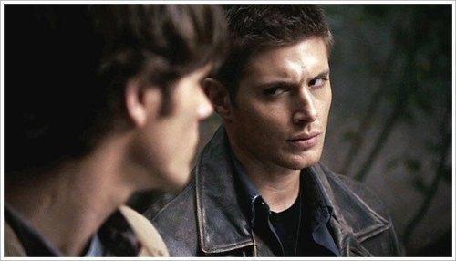 Сверхъестественное - Dean and Sam