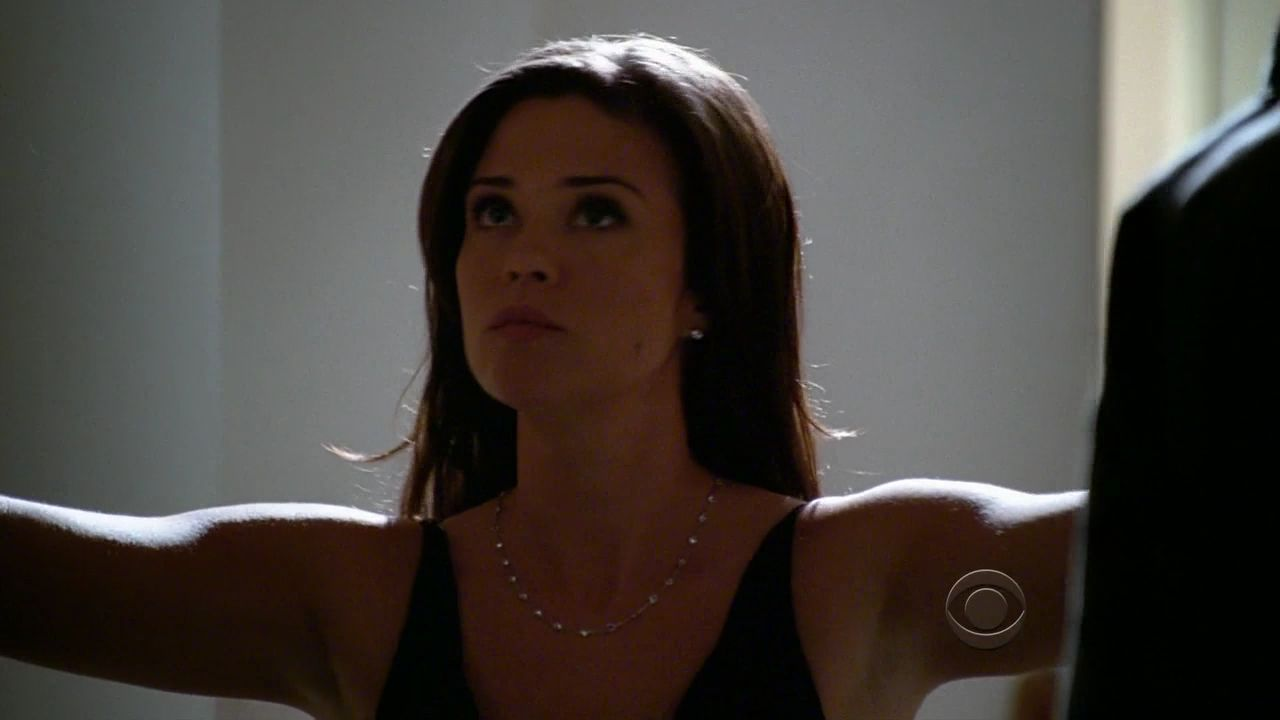 Susan Ward criminal minds