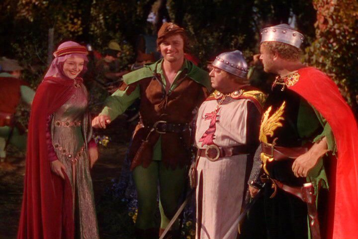 old robin hood movies images the adventures of robin hood