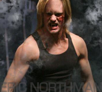 The Eric Northman Files