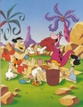 The Flintstones - the-flintstones photo