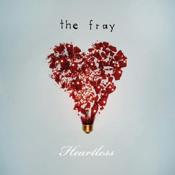 The Fray's cover of Kanye Wests Heartless