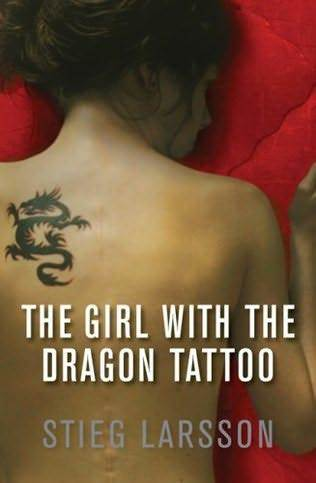 stieg larsson the girl with the dragon tattoo pdf