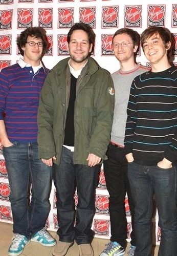 The Lonely Island - Incredibad Virgin Megastore Signing in NYC