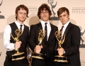 The Lonely Island - The 59th Annual Primetime Creative Arts Emmys - the-lonely-island photo