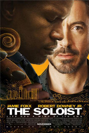 The Soloist (assortment)