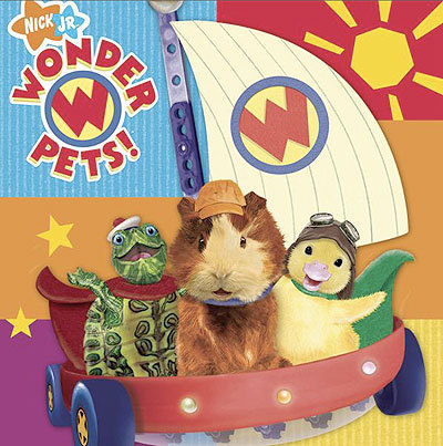 Wonder Pets Images The Wonder Pets Wallpaper And
