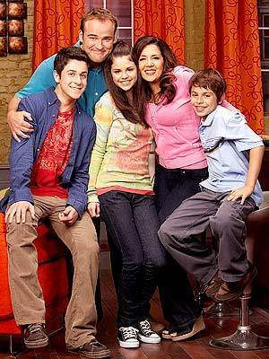 The russo family