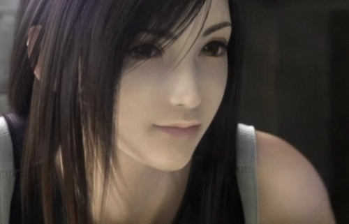 Tifa Lockhart - tifa-lockheart Photo