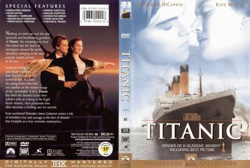 Титаник Обои probably with a newspaper called Титаник DVD covers