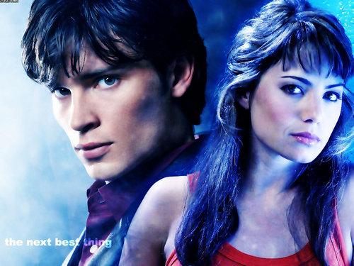 Tom & Erica as Clois