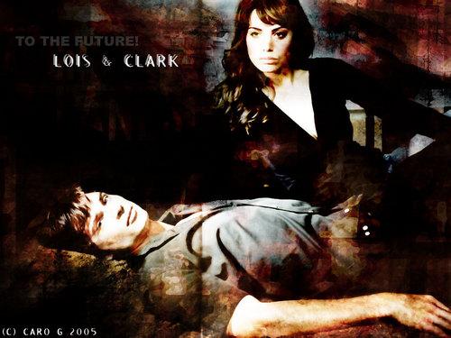 Tom&Erica as Clois