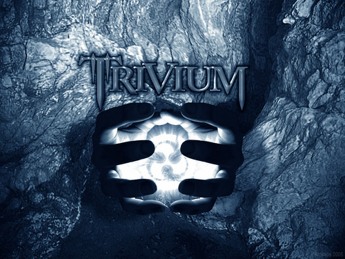 Trivium 팬 Art